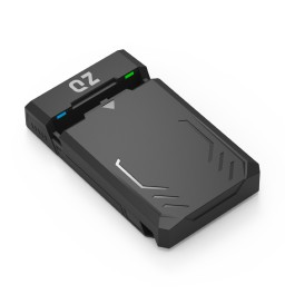 QZ USB 3.1 Enclosure Case for 3.5